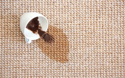 Best Ways to Remove a Carpet Stain