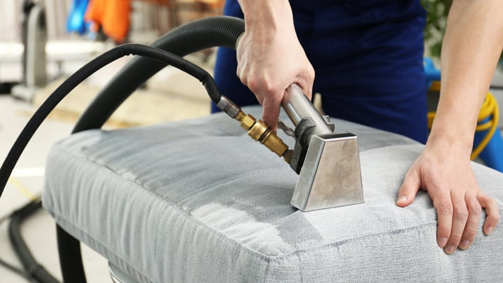Benefits of Expert Upholstery Cleaning