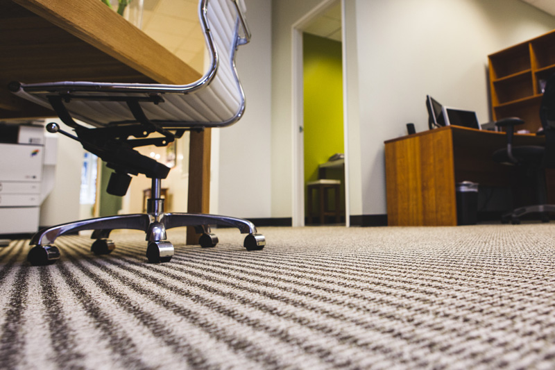 Why Should Carpet Cleaning Be Important for the Business?
