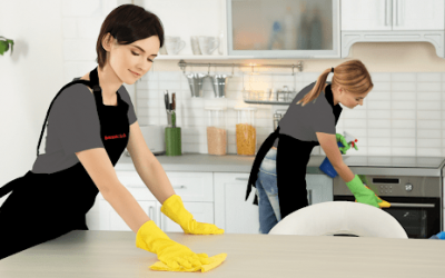 DIY Home Cleaning Tips During the Coronavirus Epidemics