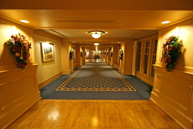 How Can Your Business Benefit From An Annual Carpet Cleaning?